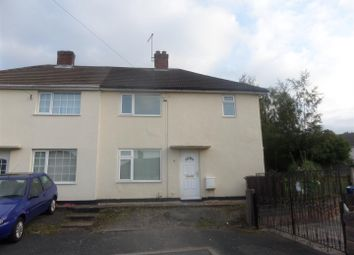 Thumbnail 3 bed semi-detached house to rent in St. Augustines Road, Rugeley