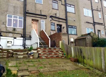 Thumbnail 1 bed flat for sale in Mersham Road, Thornton Heath, Surrey