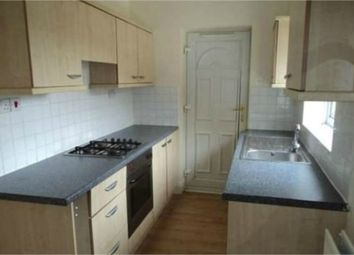 Thumbnail 2 bed flat to rent in Warkworth Street, Lemington, Newcastle Upon Tyne, Tyne And Wear