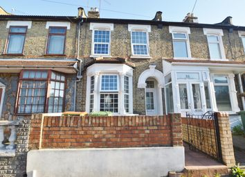 Thumbnail 2 bedroom terraced house for sale in Olive Road, Plaistow, London