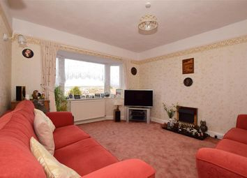 Thumbnail 3 bed semi-detached bungalow for sale in Greenfield Crescent, Patcham, Brighton, East Sussex