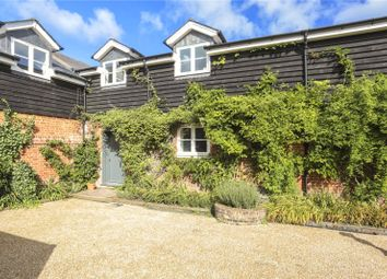 Thumbnail 3 bed terraced house for sale in The Court Yard, Church Street, Sevenoaks, Kent