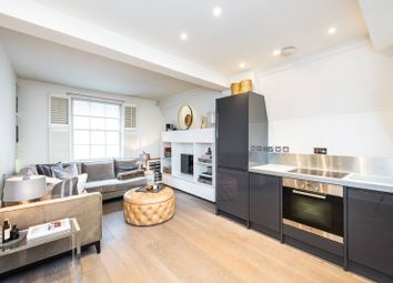 Thumbnail 1 bed flat for sale in Pavillion Road, Chelsea, London