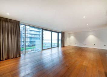 Thumbnail 2 bed flat to rent in Chelsea Waterfront, Lots Road, Chelsea