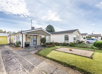 3 bed bungalow for sale in Springfield Road, Rowde, Devizes SN10
