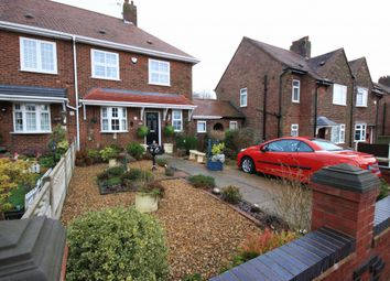 Thumbnail 2 bed semi-detached house for sale in Cedar Grove, Orrell, Wigan