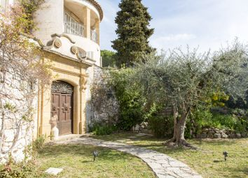 Thumbnail 6 bed villa for sale in Nice - City, Nice Area, French Riviera