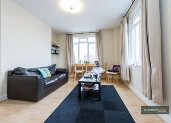 Thumbnail 1 bed flat to rent in Charleville Court, West Kensington, London