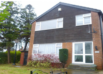 Thumbnail 4 bed detached house for sale in Fearnville Mount, Leeds