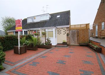 Thumbnail 2 bed semi-detached house for sale in Firs Drive, Town Centre, Rugby