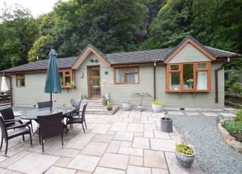 Thumbnail 2 bed mobile/park home for sale in Alsop Lane, Whatstandwell, Matlock