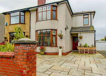 Thumbnail 3 bed semi-detached house for sale in Preston Old Road, Feniscowles, Blackburn