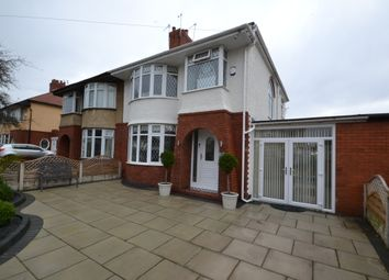 Thumbnail 3 bed semi-detached house for sale in Ronaldsway, Liverpool
