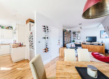 Thumbnail 1 bed flat for sale in Peckham Road, London