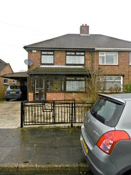 Thumbnail 3 bed semi-detached house to rent in Lisburn Grove, Grimsby