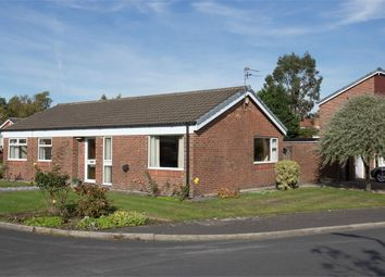 Thumbnail 3 bed detached bungalow for sale in Lymbridge Drive, Blackrod, Bolton