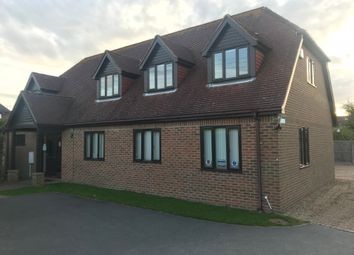 Thumbnail Commercial property to let in Lemanis House, Stone Street Lympne, Hythe