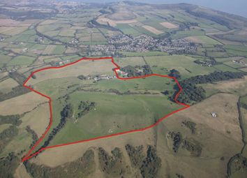 Thumbnail 5 bed farmhouse for sale in Wroxall, Ventnor, Isle Of Wight
