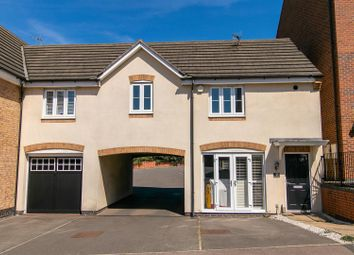2 bed detached house to rent in Langdon Close, Sherwood, Nottingham NG5