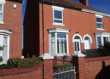 Thumbnail 2 bedroom semi-detached house for sale in Haybridge Road, Hadley, Telford
