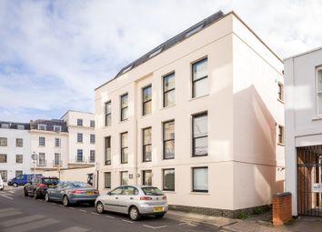 Thumbnail 1 bed flat for sale in Wellington Street, Cheltenham