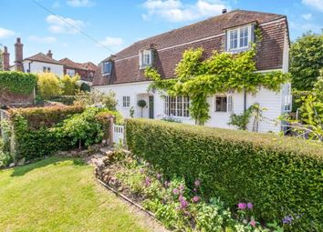 Thumbnail 3 bed detached house for sale in School Hill, Winchelsea, East Sussex