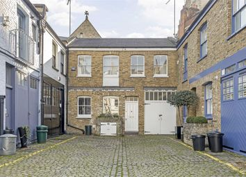 Thumbnail 3 bed property to rent in Ensor Mews, London