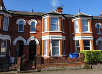 Thumbnail 4 bedroom property for sale in Foxhall Road, Ipswich