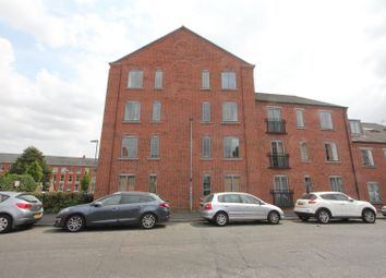 Thumbnail 2 bed flat for sale in Trinity Lane, Hinckley