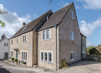 Thumbnail 4 bed cottage for sale in Charlton Road, Tetbury
