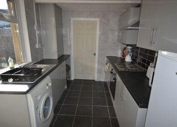 Thumbnail 1 bed property to rent in King Street, Treforest, Pontypridd