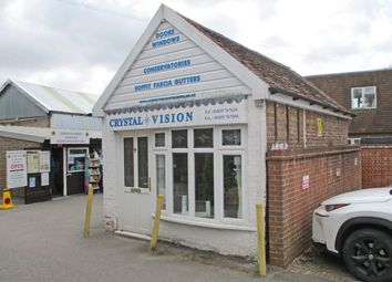 Thumbnail Retail premises to let in Dray House, Olives Yard, High Street, Uckfield