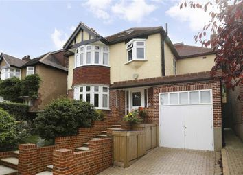 Thumbnail 5 bed detached house for sale in Skeena Hill, Southfields