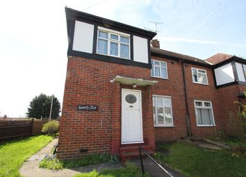 Thumbnail 3 bedroom semi-detached house for sale in Poverest Road, Orpington