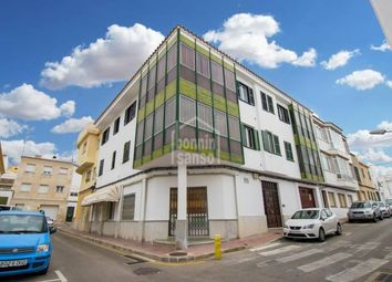 Thumbnail 3 bed apartment for sale in Es Castell, Villacarlos, Balearic Islands, Spain