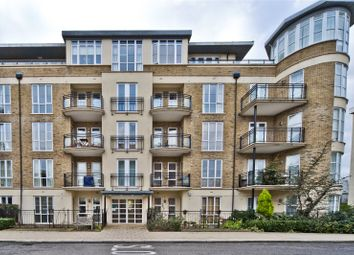 Thumbnail 1 bed flat to rent in Melliss Avenue, Richmond, Surrey