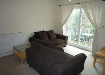 Thumbnail 2 bedroom flat to rent in Tudorwood, Northlands Road, Southampton