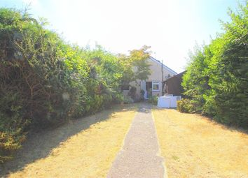 Thumbnail 3 bed detached bungalow to rent in Pield Heath Avenue, Uxbridge, Middlesex