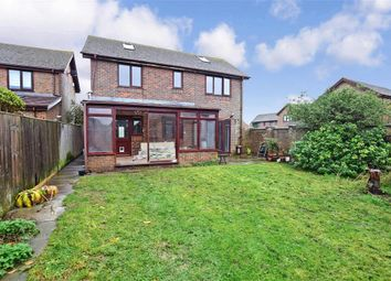 4 bed detached house for sale in Church Green, Shoreham, West Sussex BN43