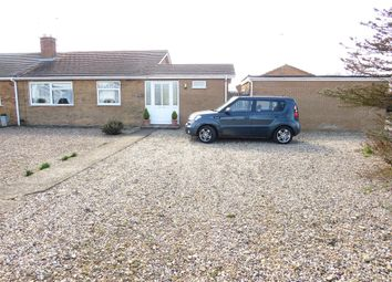 Thumbnail 2 bed bungalow to rent in Chestnut Crescent, March