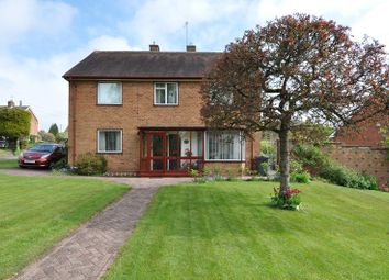 Thumbnail 4 bed detached house for sale in Corvedale Road, Selly Oak, Bournville Village Trust