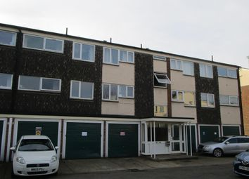 Thumbnail 3 bed flat to rent in Cliftonville Court, Abington, Northampton
