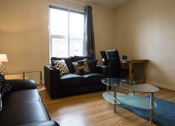 Thumbnail 3 bedroom flat to rent in Flat 1, 396 Kirkstall Road, Burley