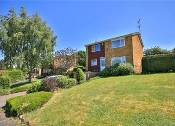 Thumbnail 3 bed detached house for sale in Ivy House Estate, Gorsley, Ross-On-Wye, Herefordshire