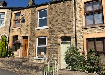 Thumbnail 2 bed terraced house to rent in Kiln Lane, Hadfield, Glossop