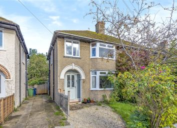 Thumbnail 3 bed semi-detached house to rent in Edgeway Road, Marston