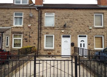 Thumbnail 3 bed property to rent in Vale Road, Mansfield Woodhouse, Mansfield