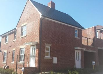 Thumbnail 2 bed maisonette to rent in Jay Rise, Highbury Avenue, Salisbury