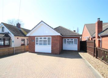 Thumbnail 3 bed bungalow for sale in Park Square West, Jaywick, Clacton-On-Sea