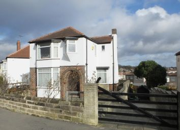 3 bed detached house for sale in Gleadless Road, Gleadless, Sheffield S12